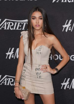 Madison Beer - Variety's Power of Young Hollywood Party in LA