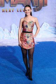 Madison Iseman - 'Jumanji: The Next Level' premiere in Hollywood
