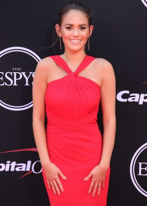 Madison Pettis - 2018 ESPY Awards in Los Angeles