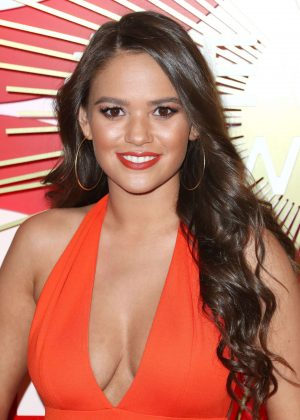 Madison Pettis - 2018 REVOLVE Awards in Las Vegas
