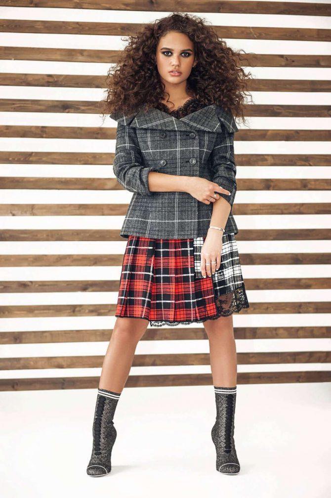 Madison Pettis 2018 : Madison Pettis: Inlove Magazine 2018 -10