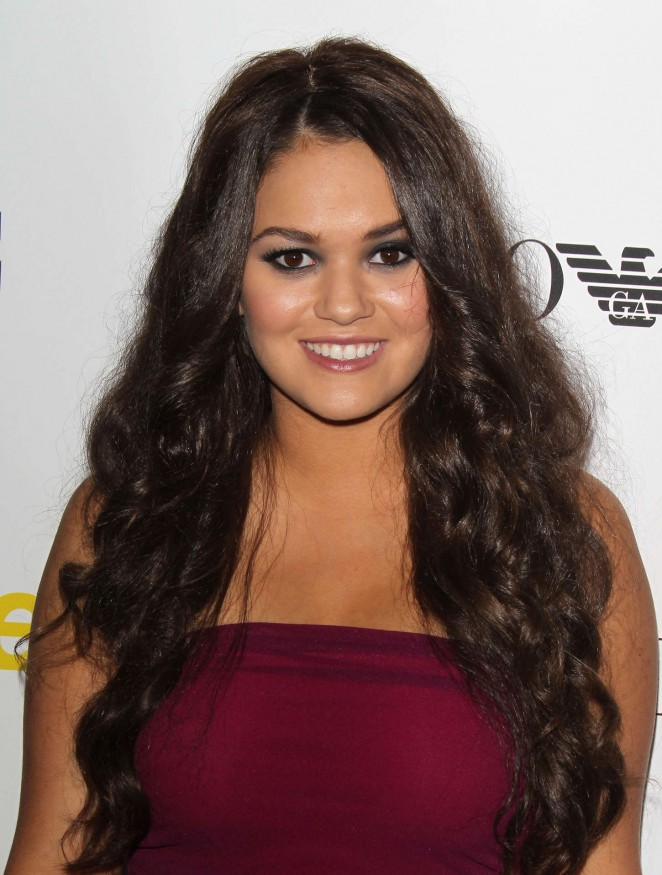 Madison Pettis - 2015 Teen Vogue Young Hollywood Party in LA