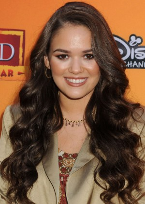 Madison Pettis - 'The Lion Guard: Return Of The Roar' Premiere in Burbank