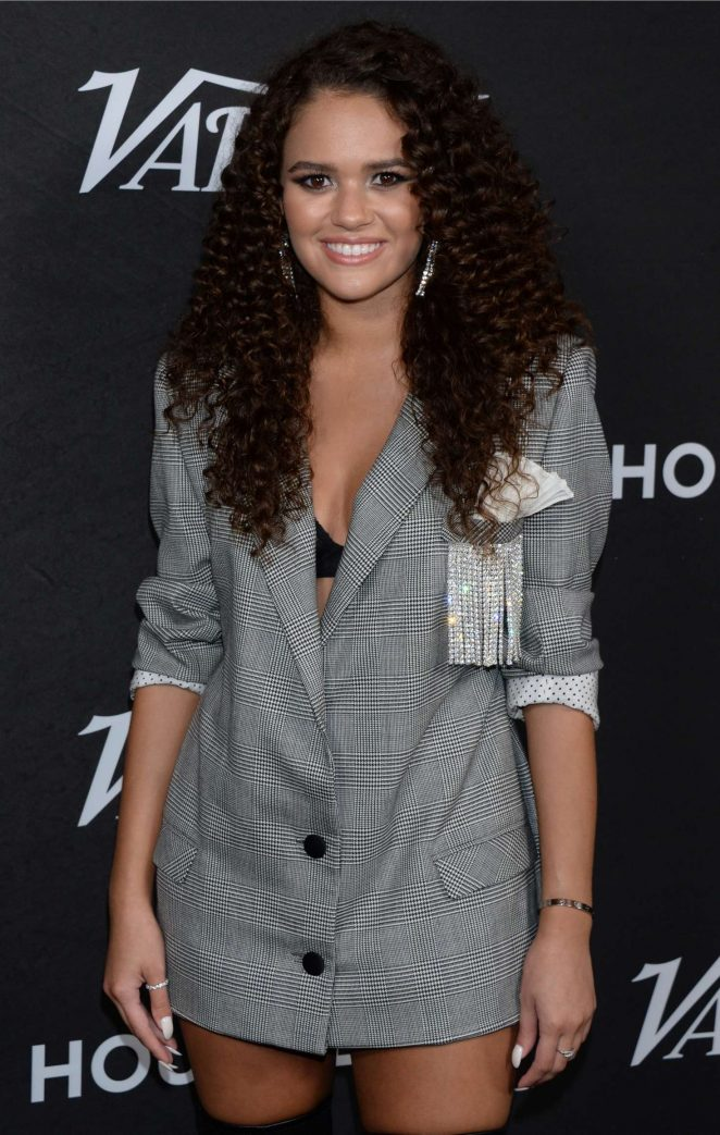 Madison Pettis - Variety's Power of Young Hollywood Party in LA
