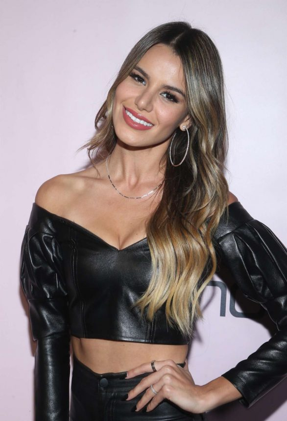 Madison Reed - boohoo x All That Glitters Launch Party in Los Angeles