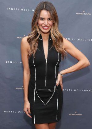 Madison Reed - Daniel Wellington Opening Store in NYC