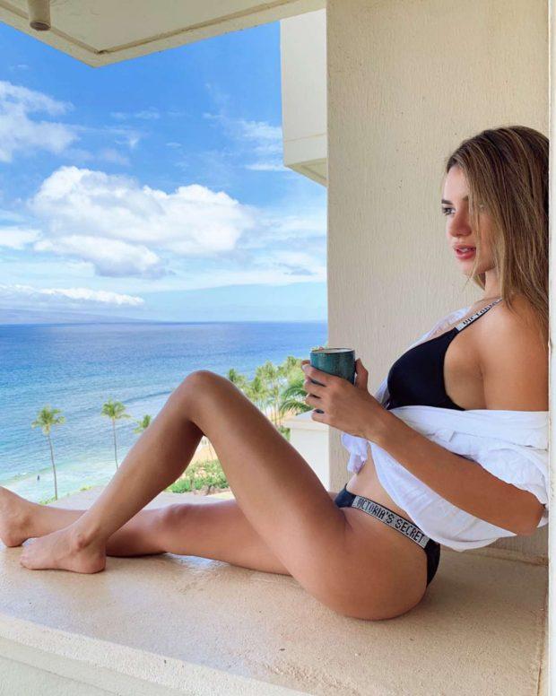 Madison Reed in Bikini - Personal
