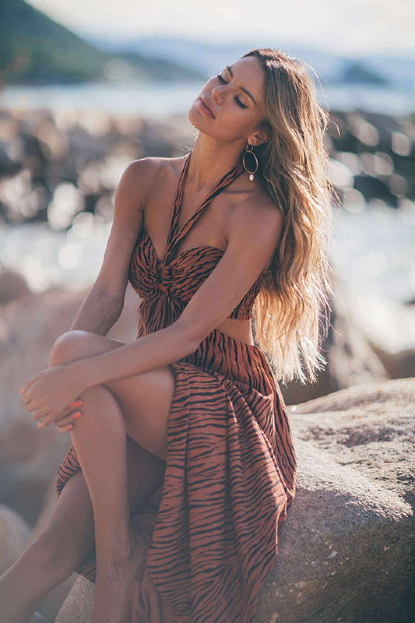 Madison Reed 2019 : Madison Reed – Puerto Vallarta with Modeliste Magazine Mode Around the Globe 2019-07