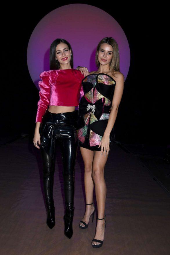 Madison Reed 2020 : Madison Reed – Raisavanessa show at 2020 New York Fashion Week-06