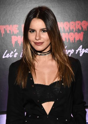 Madison Reed - 'The Rocky Horror Picture Show: Let's Do the Time Warp Again' Premiere in LA