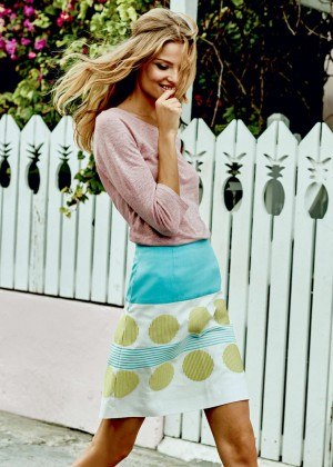 Magdalena frackowiak boden collection spring summer for Boden winter preview 2015