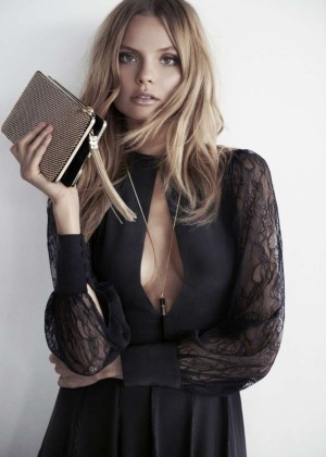 Magdalena Frackowiak - Express Limited Edition Collection 2015