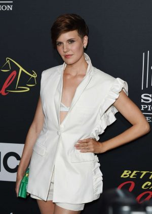 Maggie Grace - 'Better Call Saul' Premiere at 2018 Comic-Con in San Diego