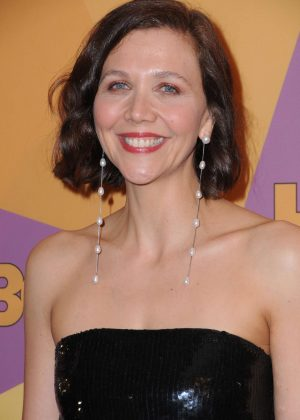 Maggie Gyllenhaal - HBO's Official Golden Globe Awards After Party in LA