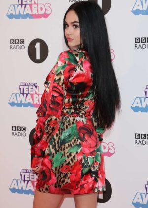 Maggie Lindemann - BBC Radio 1 Teen Awards 2017 in London