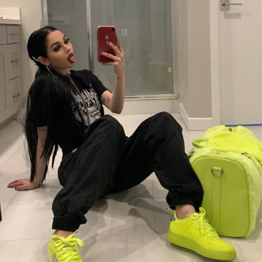 Maggie Lindemann 2019 : Maggie Lindemann – @maggielindemann personal-01