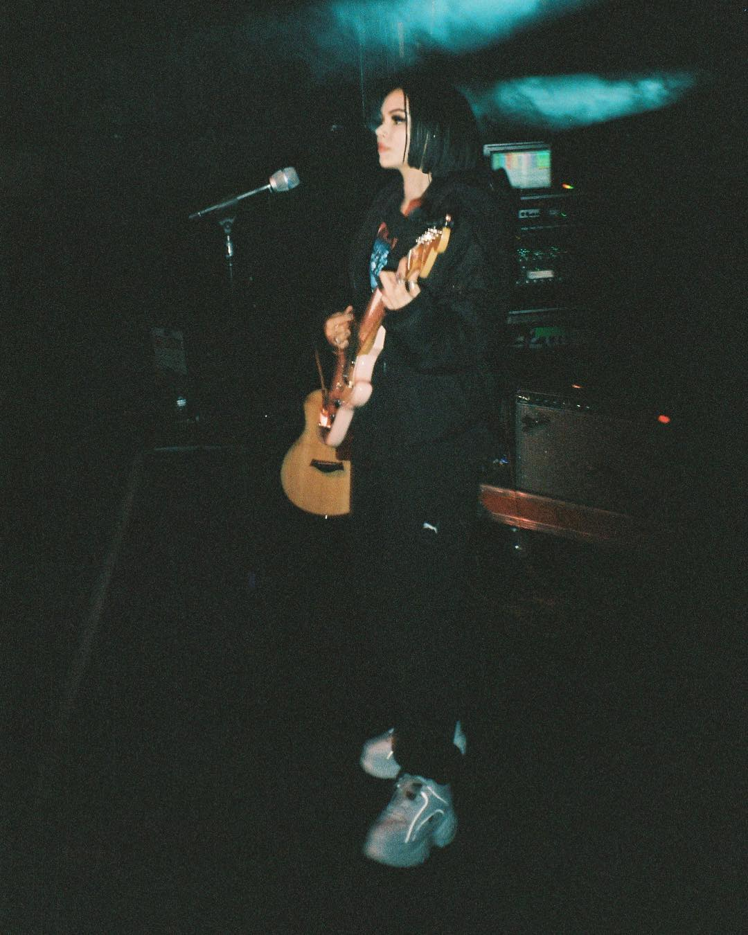 Maggie Lindemann 2019 : Maggie Lindemann – @maggielindemann personal-05
