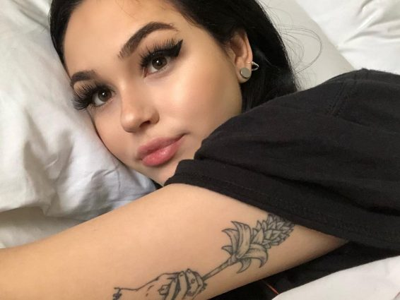 Maggie Lindemann 2019 : Maggie Lindemann – @maggielindemann personal-08
