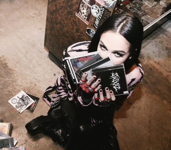 Maggie Lindemann 2019 : Maggie Lindemann – @maggielindemann personal-12