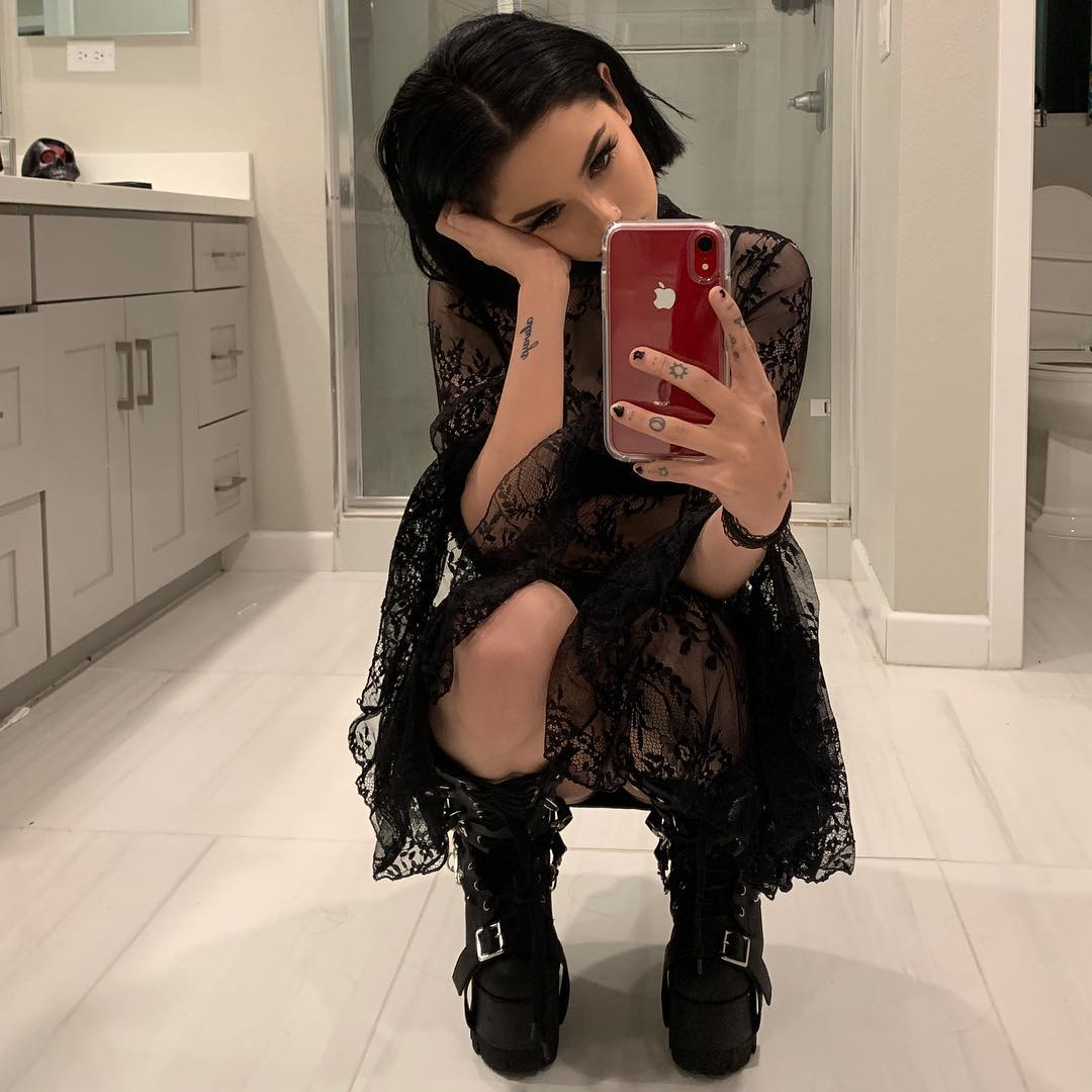 Maggie Lindemann 2019 : Maggie Lindemann – @maggielindemann personal-21