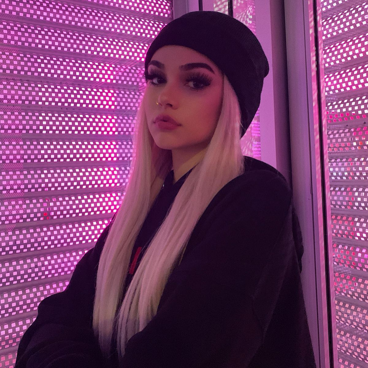 Maggie Lindemann 2019 : Maggie Lindemann – @maggielindemann personal-28