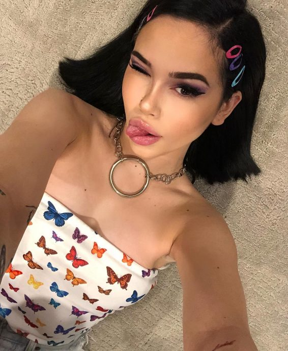 Maggie Lindemann 2019 : Maggie Lindemann – @maggielindemann personal-32