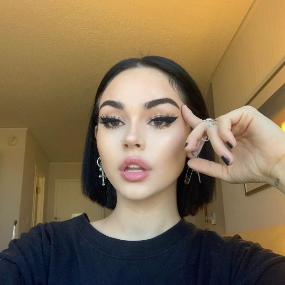 Maggie Lindemann 2019 : Maggie Lindemann – @maggielindemann personal-35