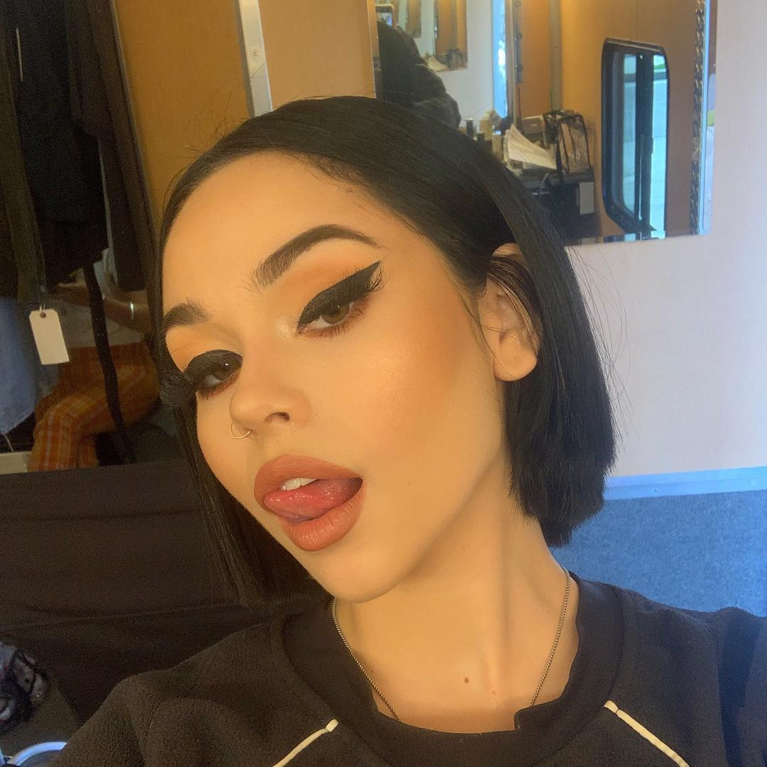 Maggie Lindemann 2019 : Maggie Lindemann – @maggielindemann personal-42