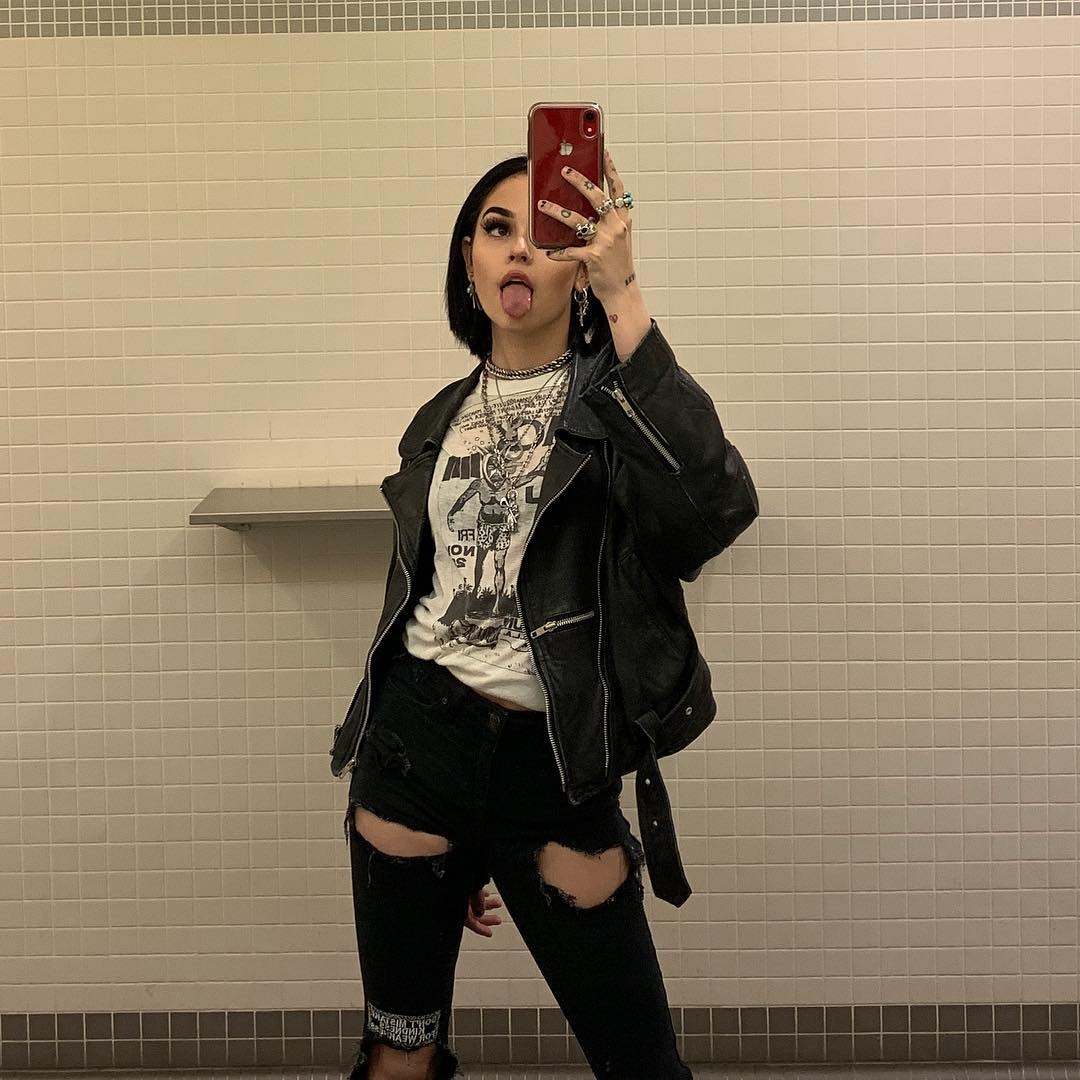 Maggie Lindemann 2019 : Maggie Lindemann – @maggielindemann personal-47