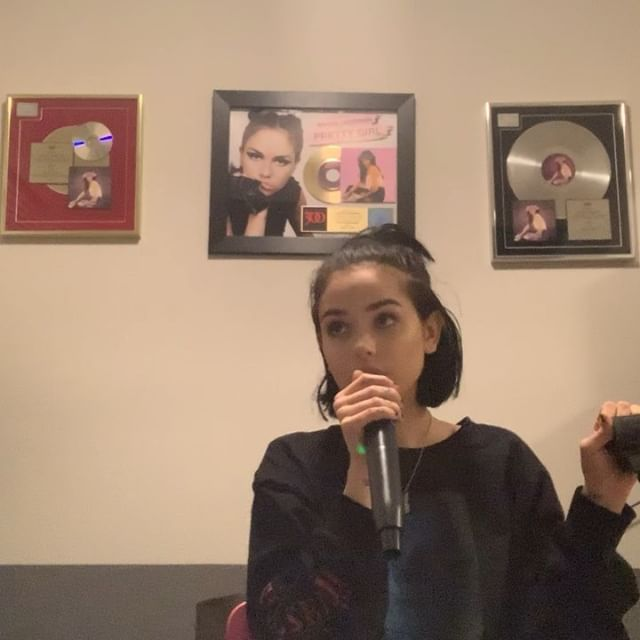 Maggie Lindemann 2019 : Maggie Lindemann – @maggielindemann personal-57