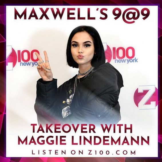 Maggie Lindemann 2019 : Maggie Lindemann – @maggielindemann personal-62