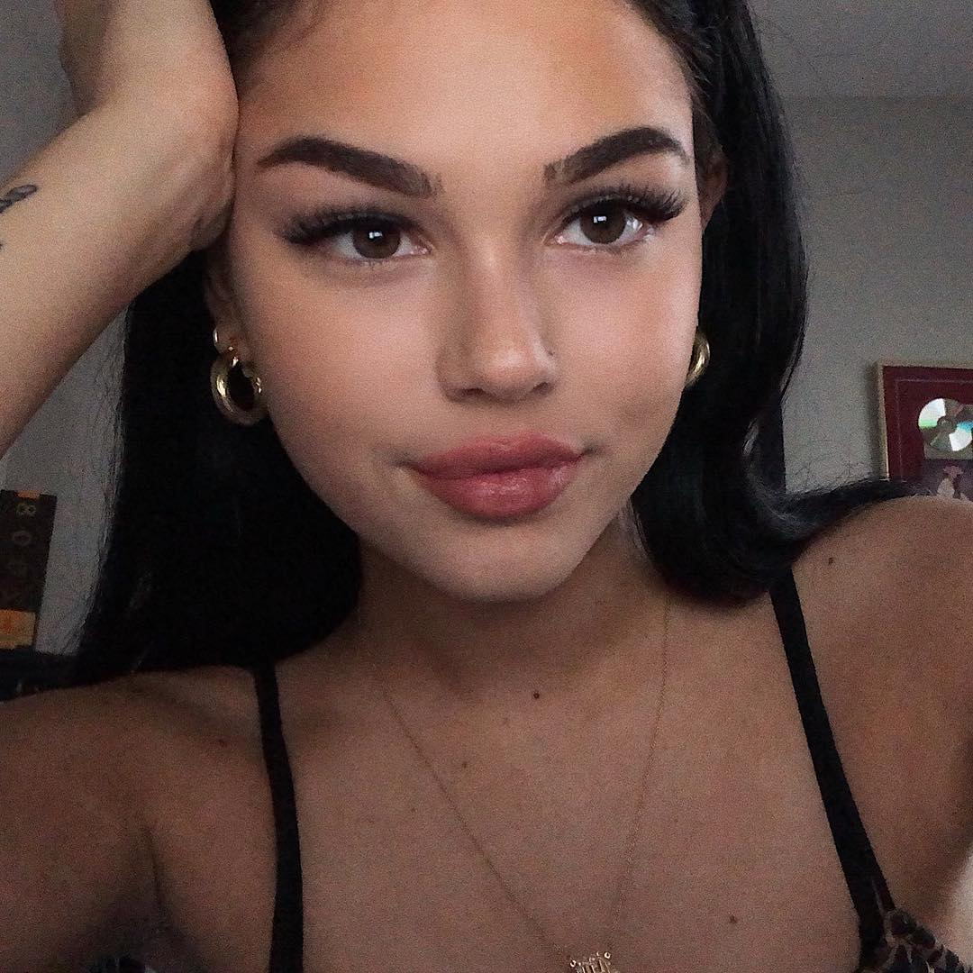 Maggie Lindemann 2019 : Maggie Lindemann – @maggielindemann personal-69