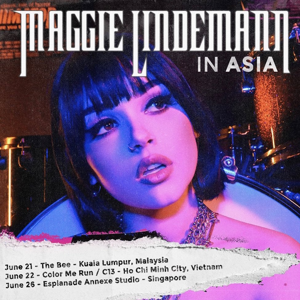 Maggie Lindemann 2019 : Maggie Lindemann – @maggielindemann personal-70