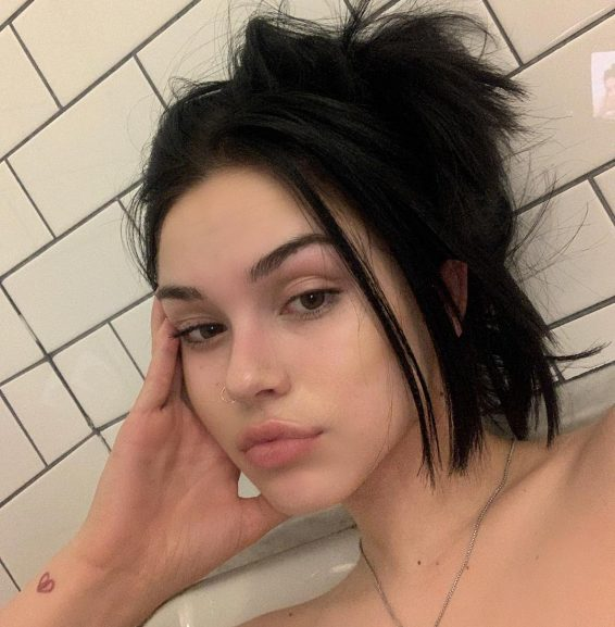 Maggie Lindemann 2019 : Maggie Lindemann – @maggielindemann personal-71