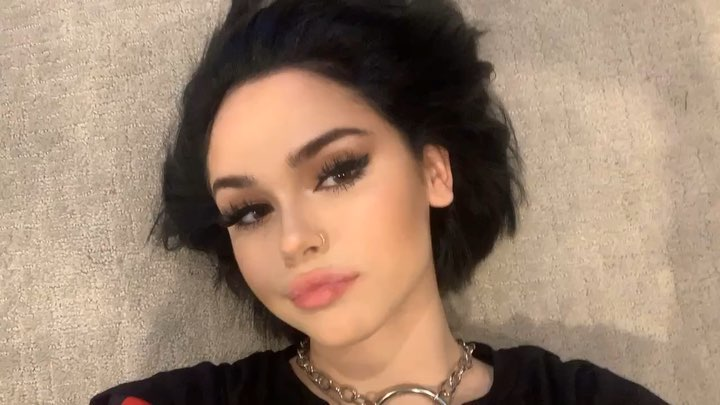 Maggie Lindemann 2019 : Maggie Lindemann – @maggielindemann personal-74