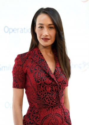 Maggie Q - 2015 Operation Smile Gala in NYC