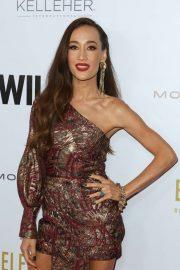 Maggie Q - 2019 WildAid Gala in Beverly Hills