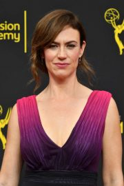 Maggie Siff - 2019 Creative Arts Emmy Awards in Los Angeles