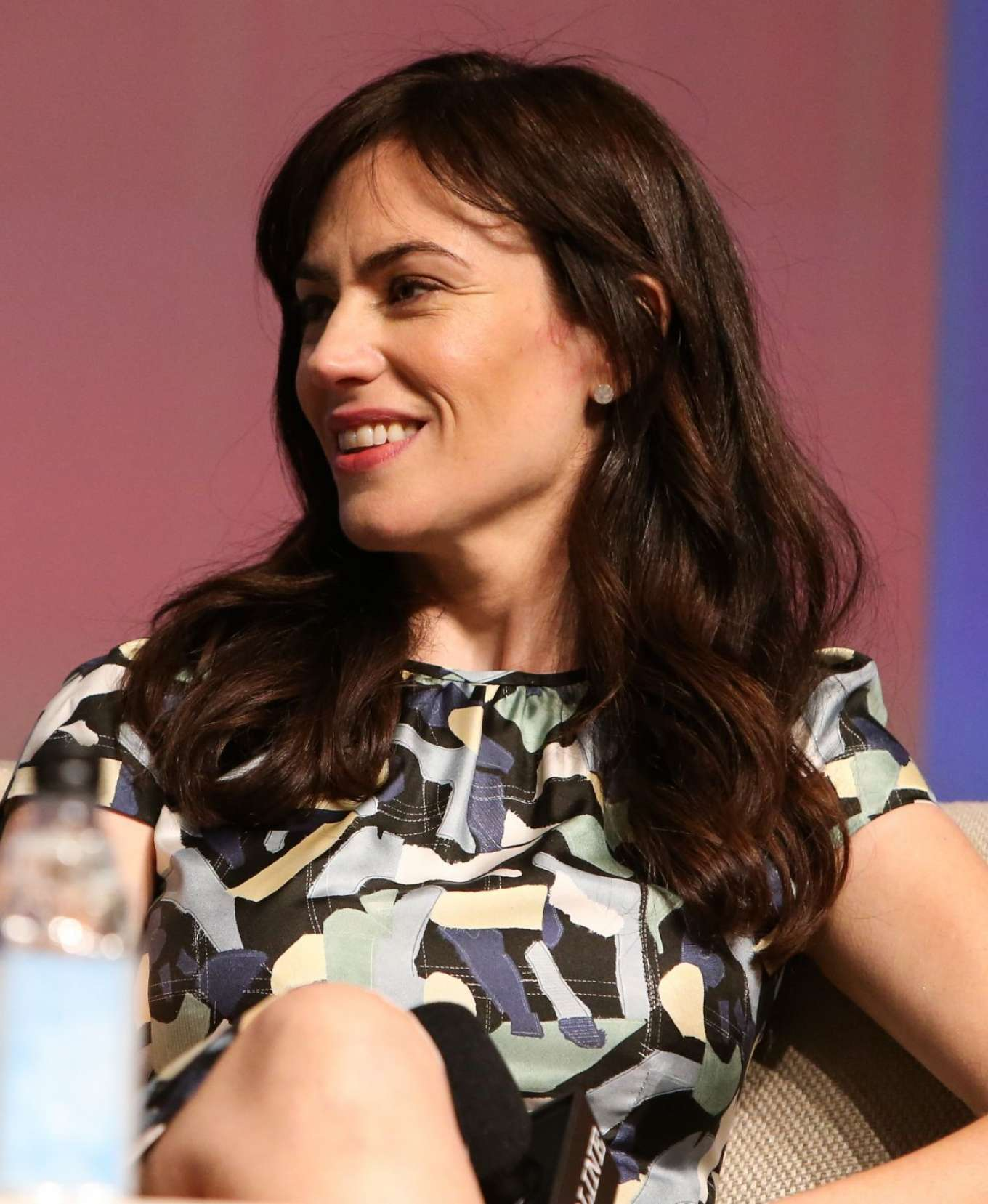 Maggie Siff - The Contenders Emmys Presented by Deadline in Los Angeles