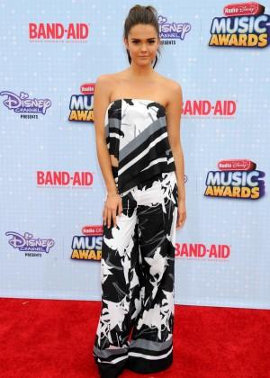 Maia Mitchell - 2015 Radio Disney Music Awards in LA