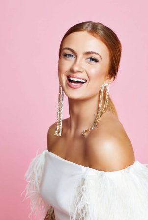 Maisie Smith - OK! Magazine