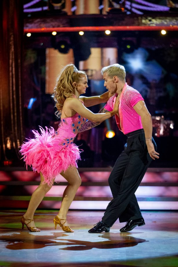 Maisie Smith - Strictly Come Dancing Final