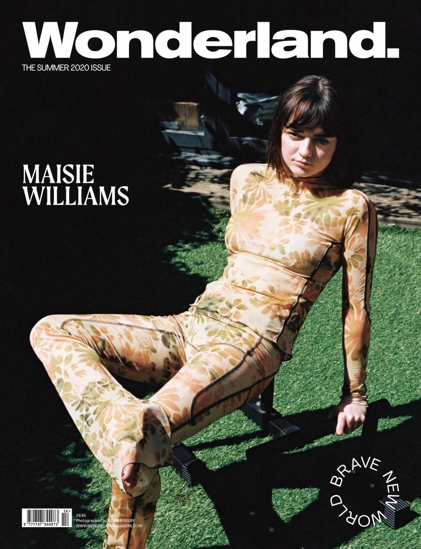 Maisie Williams 2021