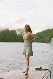 Maisie Williams - SSENSE Magazine (May 2019)