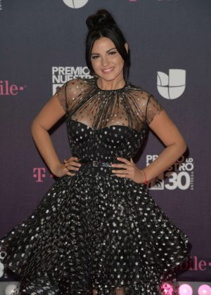 Maite Perroni - 2018 Premio Lo Nuestro Awards in Miami
