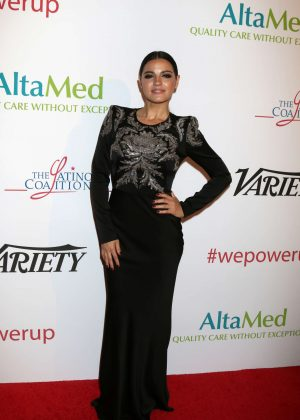 Maite Perroni - AltaMed Power Up We Are The Future Gala 2016 in Beverly Hills