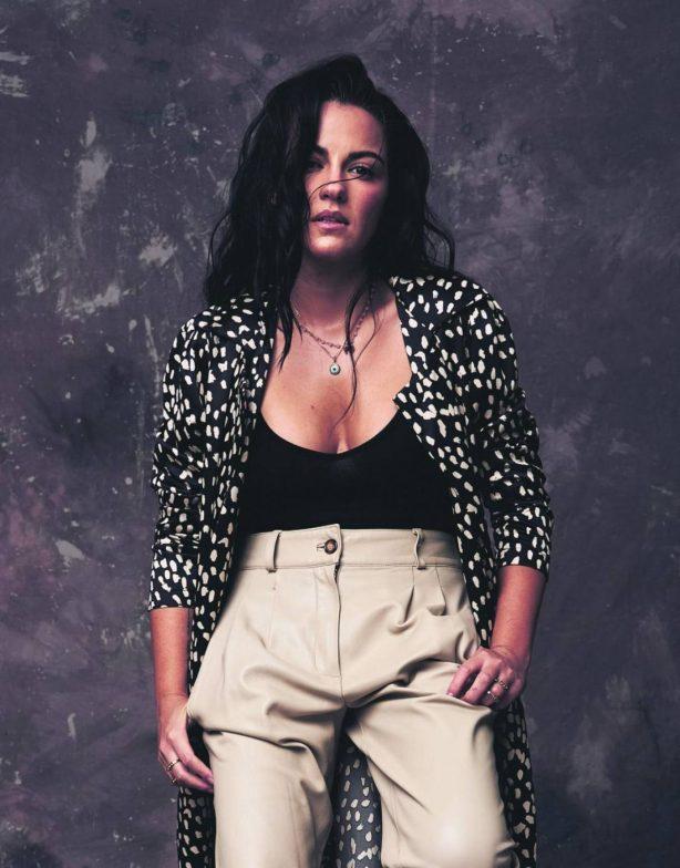 Maite Perroni - Lifestyle Magazine (December 2020)