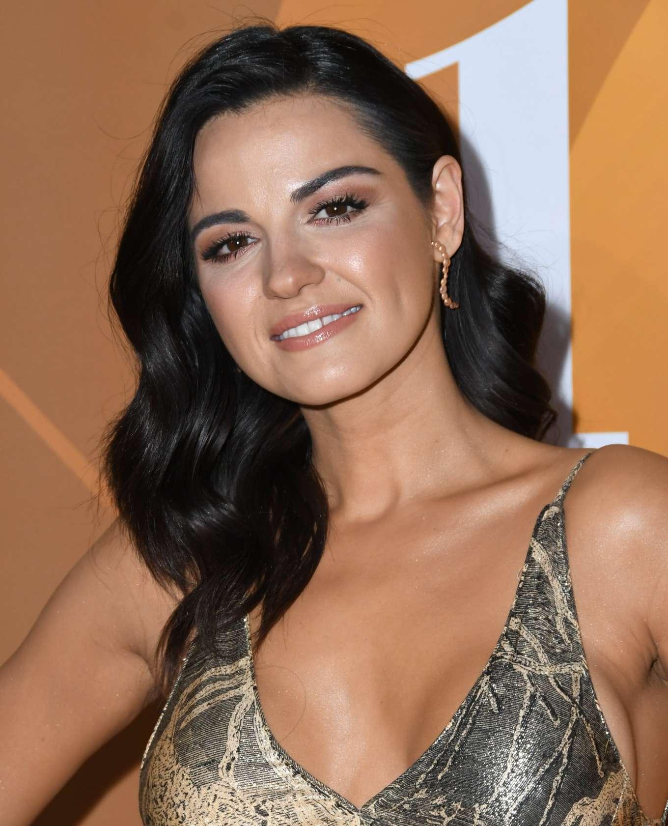 Maite Perroni 2019 : Maite Perroni: People en Espanols Most Beautiful Star Studded Diversity Panel and Celebration-04