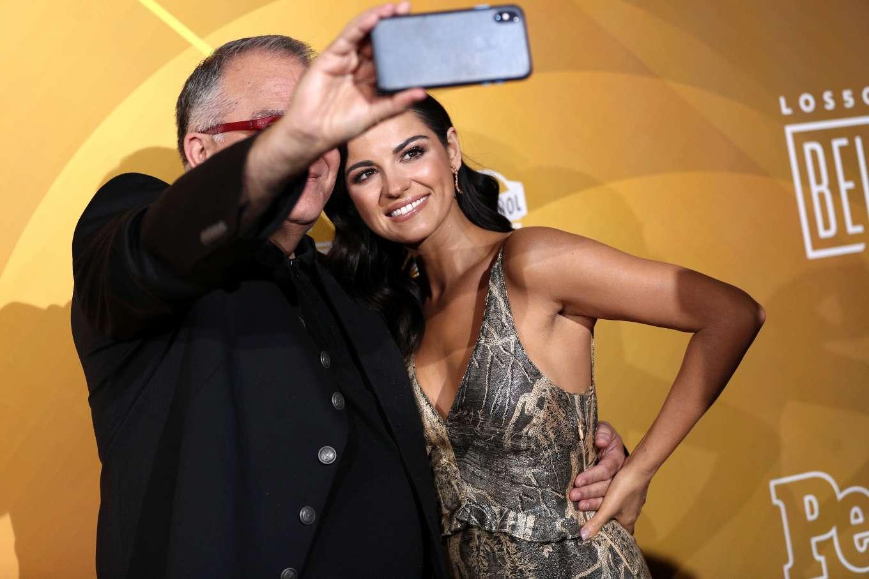 Maite Perroni 2019 : Maite Perroni: People en Espanols Most Beautiful Star Studded Diversity Panel and Celebration-10