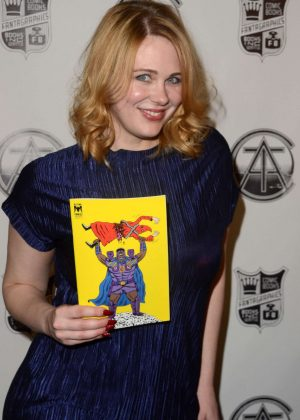 Maitland Ward - All Time Comics: Release of Bullwhip and Crime Destroyer in LA